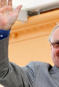 Danish Prince Henrik lost his life