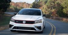 The new Passat GT concept from Volkswagen!