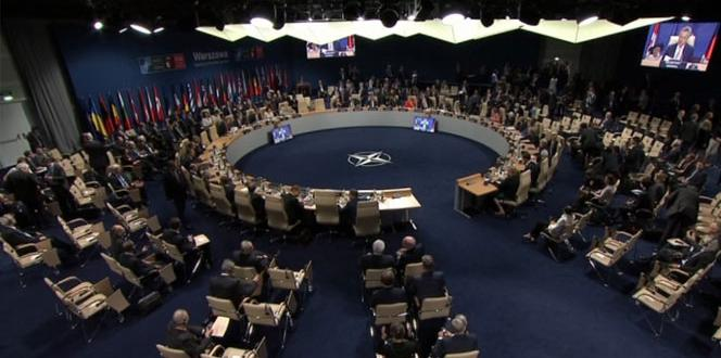 NATO annulls accreditation of 7 Russian diplomats