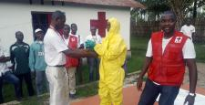 Ebola outbreak isn't a global emergency yet: WHO