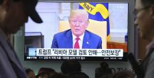 South Korea downplays North Korea's threats to cancel talks
