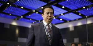 Meng Hongwei, Interpol president, reported missing after trip to China