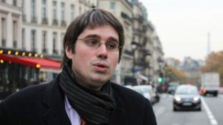 Benoit Quennedey (file picture)