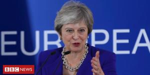 Brexit: Theresa Would Possibly writes letter asking British public to again deal