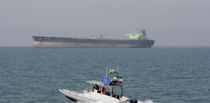 Iran revives black-market oil exports after US sanctions renewed