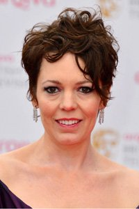 "<center>Olivia Colman 's natural wave adds texture and height to her crop while the slightly longer length on one side slims and elongates her face."" /> FORTY EIGHT/EIGHTY FIVE </p> <h2>Olivia Colman 's natural wave provides texture and top to her crop whilst the slightly longer duration on one aspect slims and elongates her face.</h2> </p> <p> <img width="