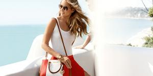 Michael Kors Woman Handbag Models