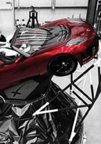 Elon Musk Sending Over Cars