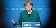 Merkel announces names to take part in coalition government