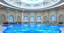 The most luxurious prison in the world' re-hotel