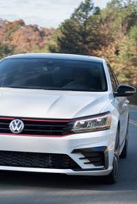 The new Passat GT concept from Volkswagen!
