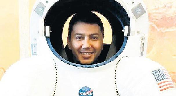 US citizen, NASA employee sentenced to 7.5 years in prison