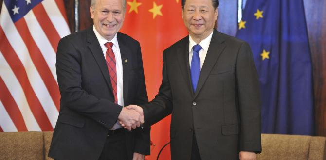 Alaska governor details plans for trade trip to China
