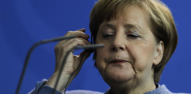 Angela Merkel, Donald Trump discuss Syrian cease-fire, Vladimir Putin's new weapons
