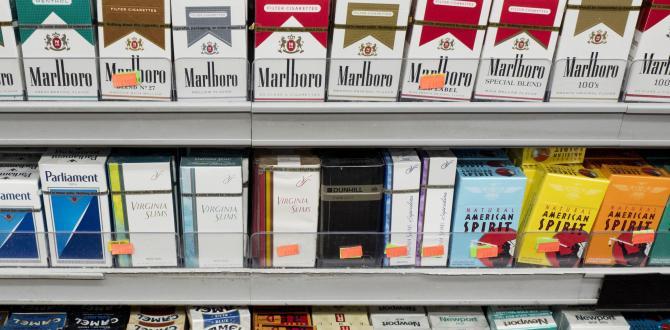 FDA announces push to slash nicotine in cigarettes