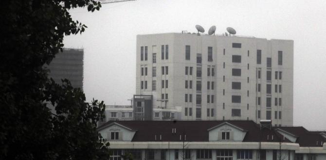 Liu Xiaobei heads China's U.S. hacking operations