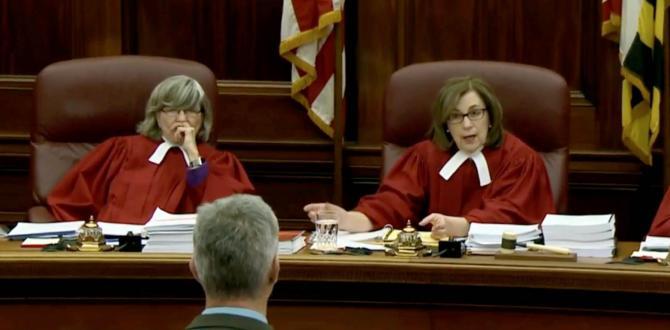 Md. AG defends Hillary Clinton lawyers against bar complaint