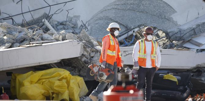 Miami pedestrian bridge collapse is a homicide case but doesn't mean criminal charges: Police