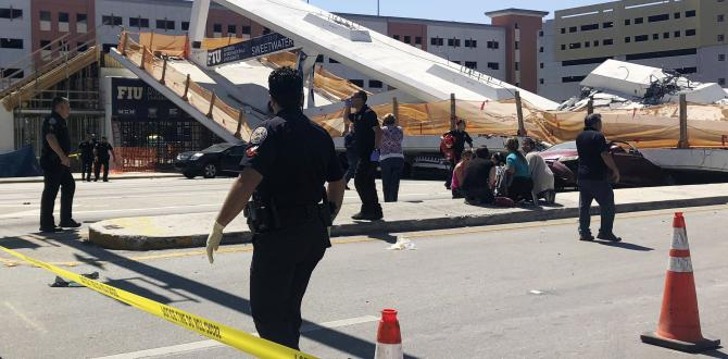 Munilla Construction Management, Figg Bridge Engineers involved in collapses before FIU