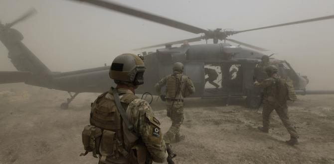 No survivors in U.S. helicopter crash in western Iraq
