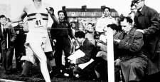Roger Bannister dies at 88; was first to run mile in under 4 minutes