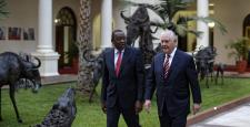 Uhuru Kenyatta, Raila Odinga call truce in Kenya to heal divisions
