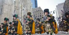 West Virginia college creates competitive bagpipe band