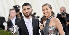 Gigi Hadid & Zayn Malik Are Back Together