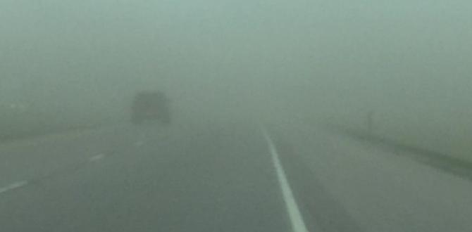Dust Storm Warning Issued for Eastern Nebraska