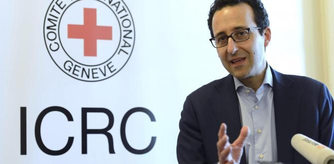 Red Cross worker killed in Yemen highlights danger in world's worst humanitarian crisis: U.N.