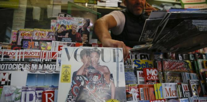 Gigi Hadid, Vogue Italia apologize for darkened skin tone