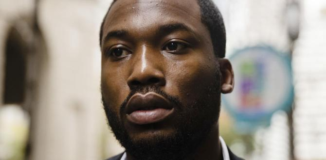 Meek Mill, rapper, details withdrawal from Donald Trump's prison reform panel