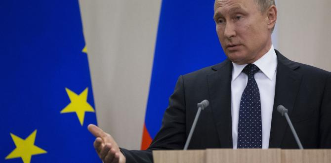 Russia will 'fight' for German pipeline project despite U.S. opposition: Putin
