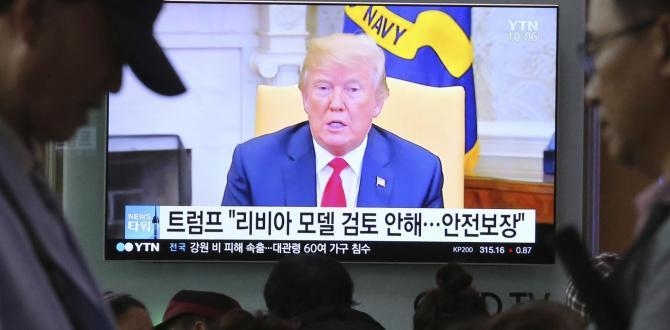 South Korea downplays North Korea's threats to cancel talks