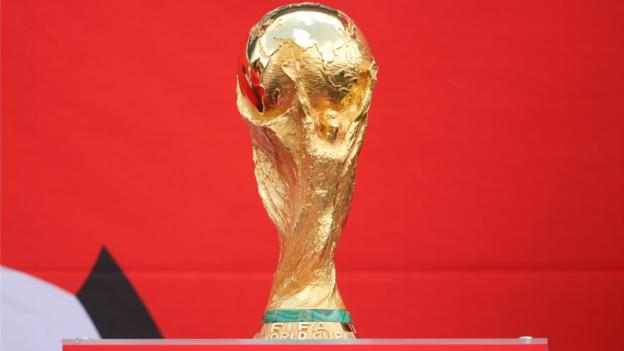 Africa wants a go back to the rotation of global Cup hosts