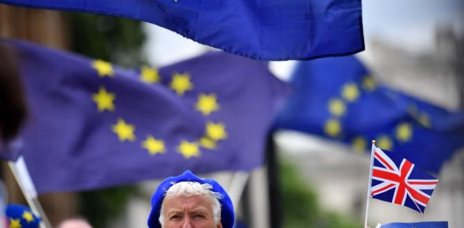 After winning Brexit compromise, U.K. 's professional-EUROPEAN rebels concern betrayal – The Globe and Mail