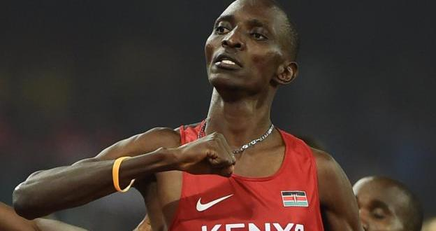 Asbel Kiprop: Former Olympic champion offers up battle to prove innocence