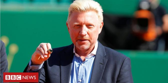 Boris Becker claims diplomatic immunity in chapter case