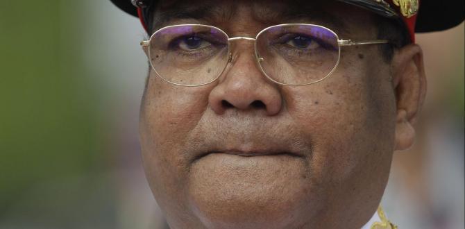 Cambodia scorns US sanctions against senior military officer