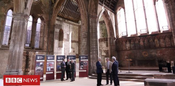 Carlisle Memorial's defiant spire points towards bright long run