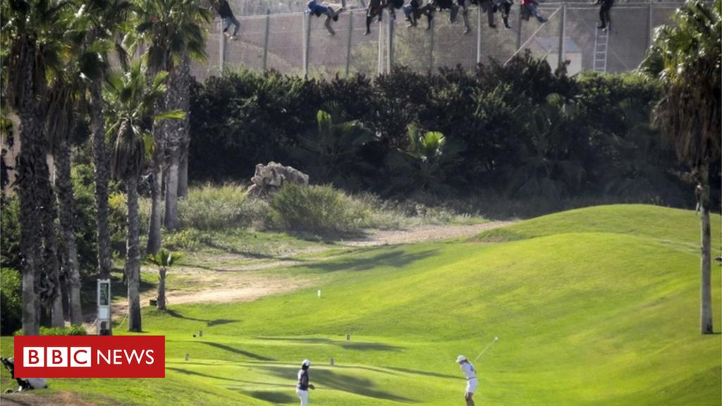 Ceuta and Melilla: Spain needs rid of anti-migrant razor cord