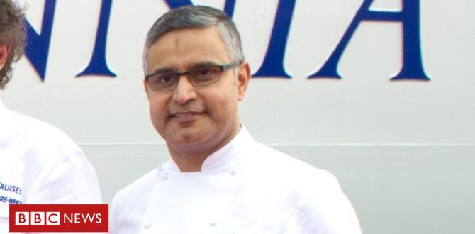 Chef Atul Kocchar sacked for Priyanka Chopra terrorism tweet
