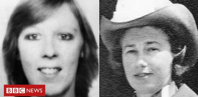 Chilly instances: The detectives at the trail of undiscovered killers