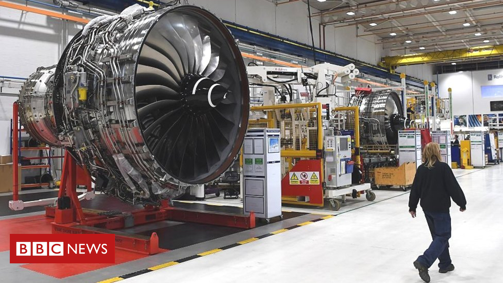 Derby Rolls-Royce cuts 'too far and too fast'