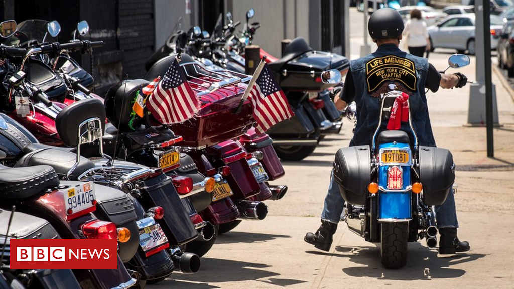 Donald Trump criticises Harley-Davidson for resolution over price lists