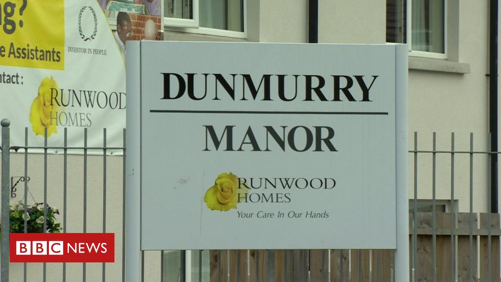 Dunmurry Manor: RQIA accused of failing house citizens