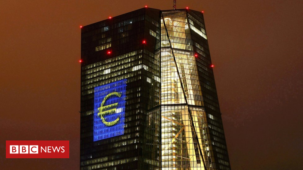 ECB to end concern-generation stimulus programme in December