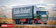 Eddie Stobart: Lorry firm objectives £550m stock market listing