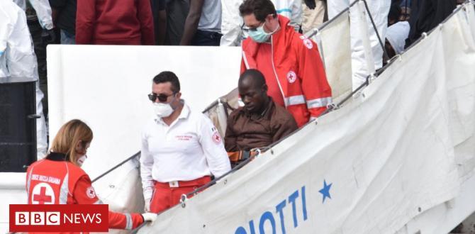 EU's Mediterranean migrant drawback: just a mess or cynical politics?