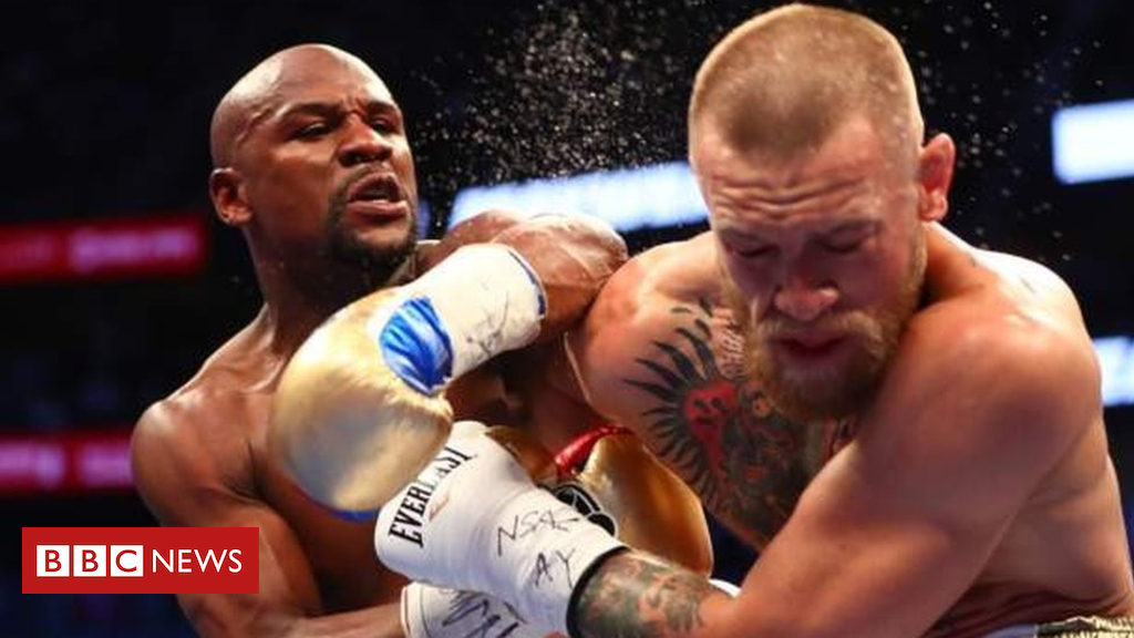 Floyd Mayweather regains name as world's top earning athlete